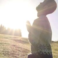 Rugăciunea dimineții