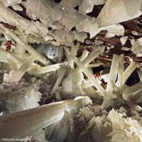 Curiozități despre Peștera de Cristal