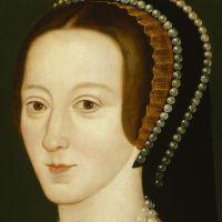 Curiozități despre Anne Boleyn