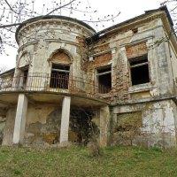 Conacul Moruzzi. Pe urmele ultimului călău din Moldova